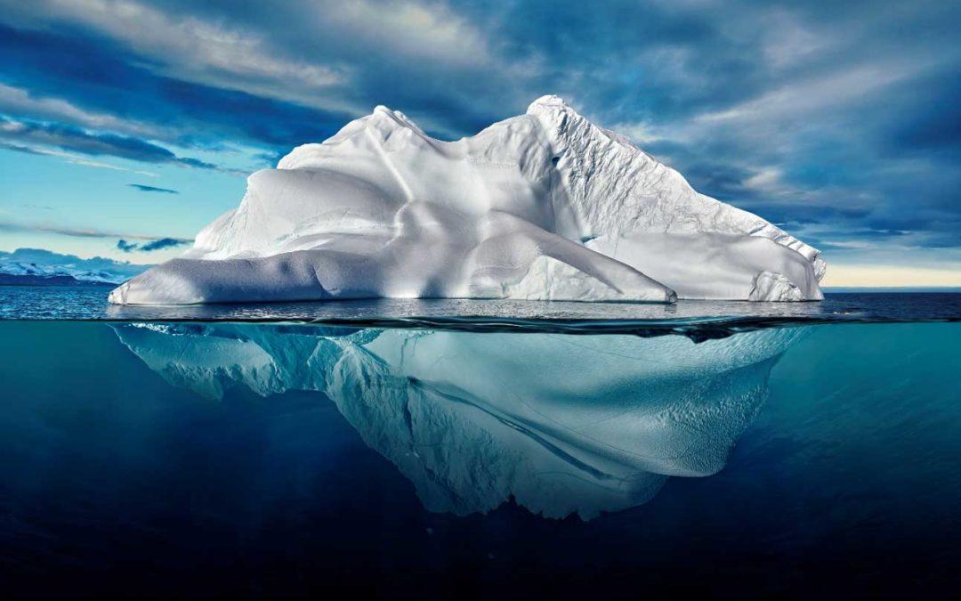 Iceberg Ahead: The Hidden Mental Health Crisis, Chronic Disease And Healthcare Costs