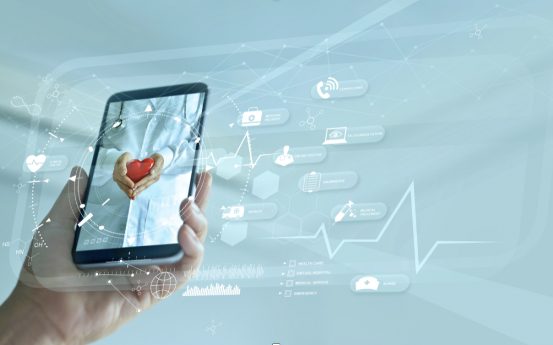 How Digital Health Technology Is Reshaping The Fight Against Chronic Disease